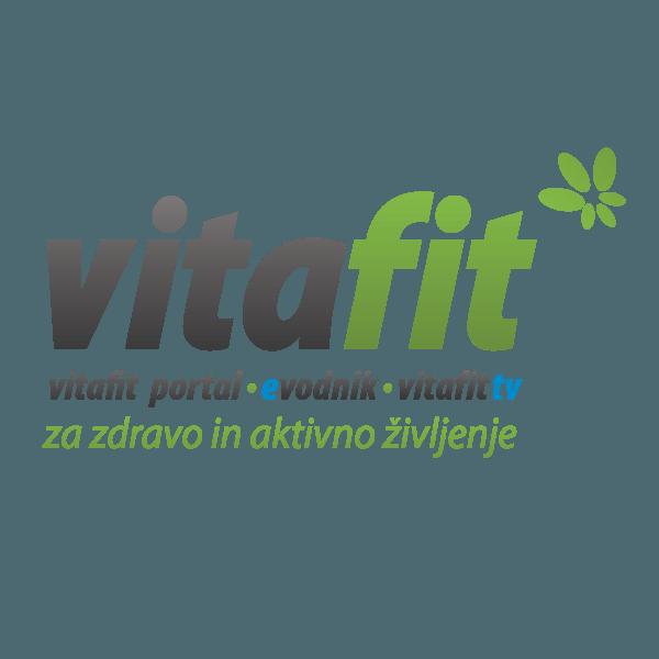 VITAFIT - portal za zdravo in aktivno življenje